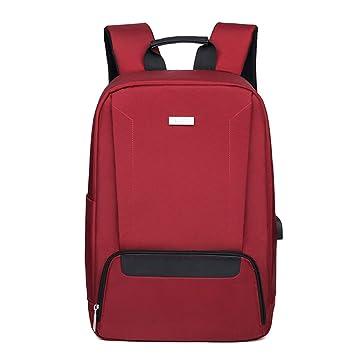 Forme una bolsa de viaje de ocio simple, bolsa de estudiante, mochila de seguridad, ...