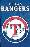 "Texas Rangers MLB Applique Banner Flag """