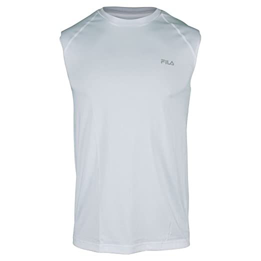 027bac82d002ea Fila Men s Sleeveless Top