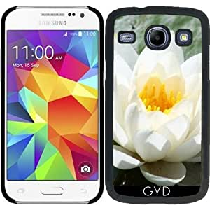 Funda para Samsung Galaxy Core i8260/i8262 - Flor De Loto by WonderfulDreamPicture