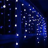 MAXINDA Commercial Grade Outdoor String Lights