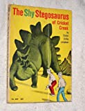 The Shy Stegosaurus