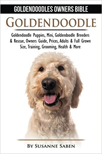 Goldendoodle Goldendoodle Owners Bible Goldendoodle Puppies Mini