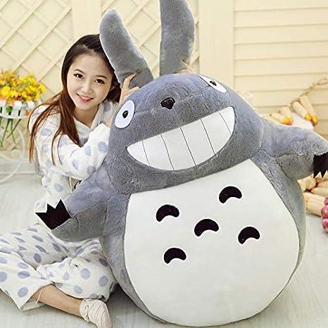 hhjxptst Juguete De Felpa, Miyazaki Hayao Anime Totoro