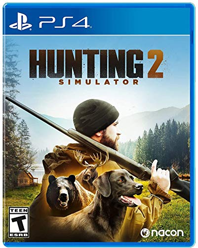 Hunting Simulator 2 (PS4) - PlayStation 4