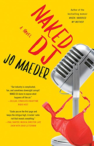 Naked dj kindle edition by jo maeder humor entertainment kindle naked dj by maeder jo fandeluxe Image collections
