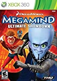 Megamind: Ultimate Showdown - Xbox 360 by THQ