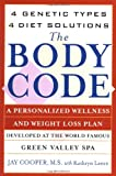 The Body Code, Kathryn Lance, 0671026208