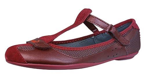 Estilo Zapatillazapato Mujer T Velcro Zandy Para Puma Strap 6Yby7gf