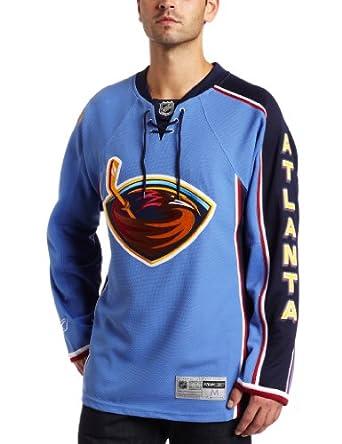 eaaf3729a79 ... where can i buy nhl atlanta thrashers premier jersey home light blue xl  48b4e a954a