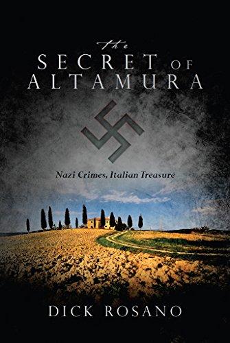 Secret Altamura Crimes Italian Treasure ebook product image