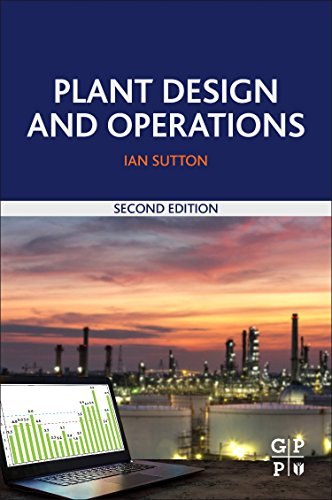 Plant Design and Operations, Second Edition System Oil Boiler