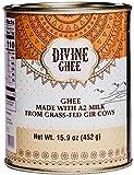 Original A2 Gir Cow ghee, Grass-fed 15.9 oz - made from A2 Milk, Lactose & Casein free, Keto Friendly -  Sumul Coop