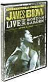 James Brown: Live at the Boston Garden - April 5, 1968