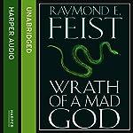 Wrath of a Mad God: Darkwar, Book 3 | Raymond E. Feist