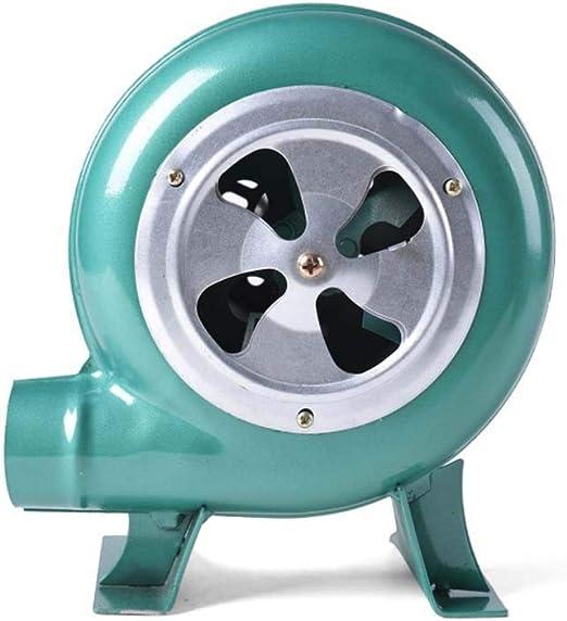 JXS Centrífuga del Ventilador eléctrico - Rejilla del Ventilador ...