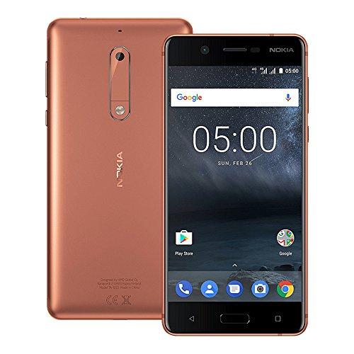 Nokia 5 TA-1053 16GB, Dual Sim, 5.2
