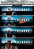 Tremors Quadrilogia (4 Blu-Ray) [Italia] [Blu-ray]
