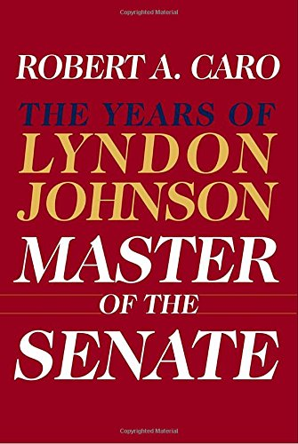 Lower Wing Set (Master of the Senate: The Years of Lyndon Johnson III)