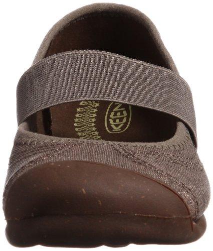 Women's Dark Canvas Keen Running Shoes Mj Earth Sienna Yq6wwdHxB