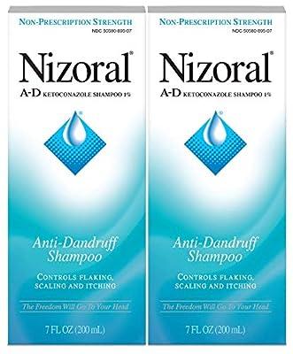 Nizoral A D Anti-Dandruff