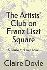 The Artists' Club on Franz Liszt Square Paperback