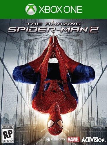5 opinioni per The Amazing Spiderman 2