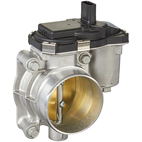 Spectra Premium TB1295 Fuel Injection Throttle Body Assembly