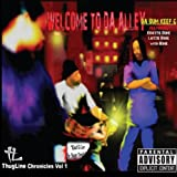 Way We Livin (feat. Layzie Bone)