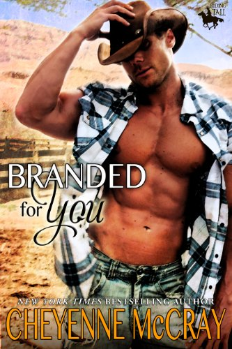 Branded You Riding Tall Book ebook