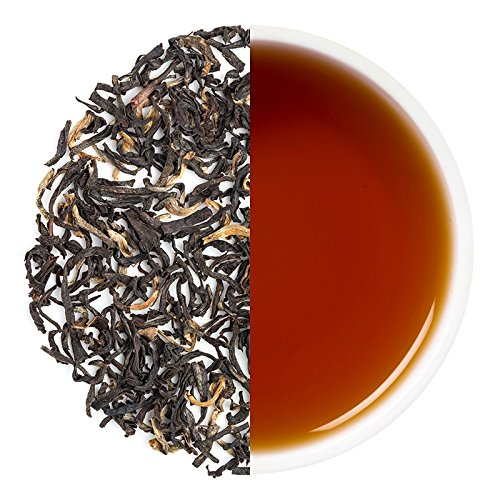 Teabox – Zaloni (Summer) Assam Black Tea 3.5oz/100g (40 Cups)