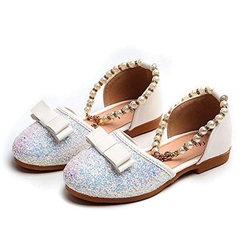 6277a119c8d9f modélisation durable BZLine® Chaussures de Filles enfant en Bas Âge ...