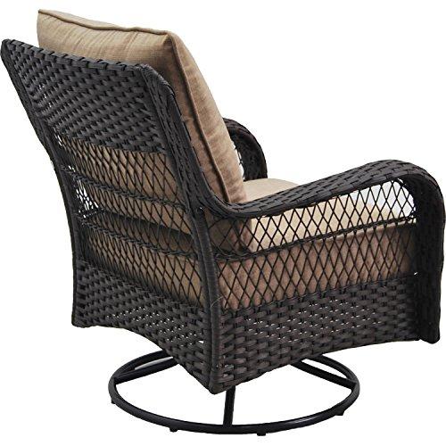 Colebrook Patio Furniture
