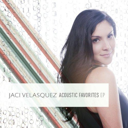 Jaci Velasquez: Acoustic Favor...