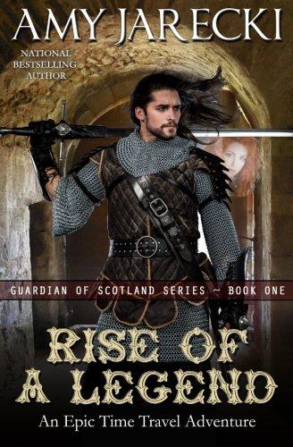 Download Rise of a Legend (Guardian of Scotland) (Volume 1) pdf