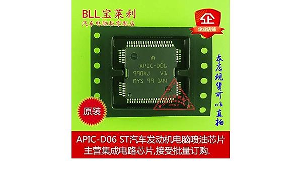 5pcs APIC-D06 APICD06 QFP-64