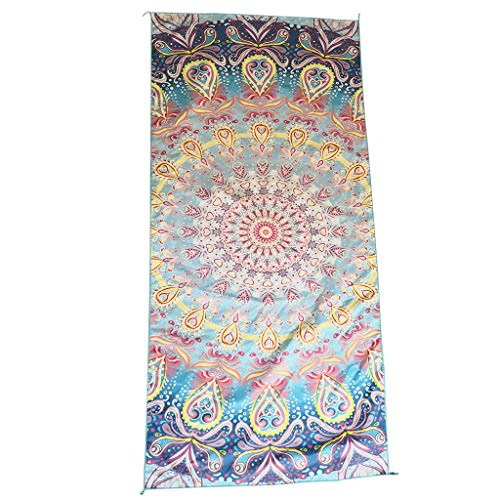 Molyveva Tapestry Wall Hangings Tapestry Medieval Europe Divination Tapestry Wall Hanging Tapestries Mysterious Nature Wall Tapestry for Home - Grande Tapestry Wall