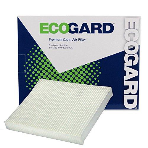ECOGARD XC35861 Premium Cabin Air Filter Fits Hyundai Veracruz