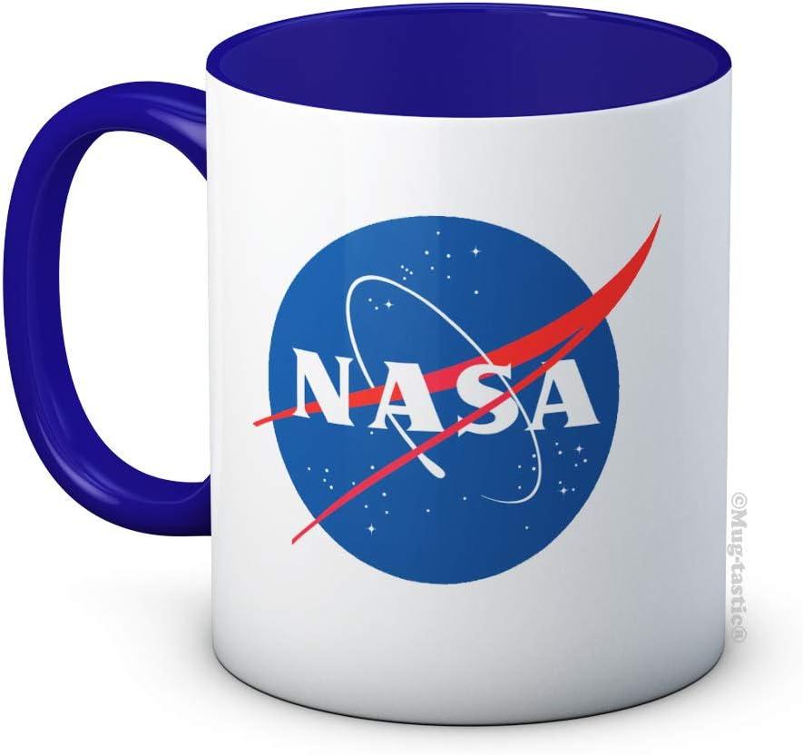 NASA Caff/è di Ceramica di alta Qualit/à tazza Programma Spaziale