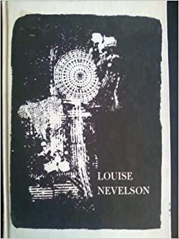 louise nevelson prints and drawings 1953 1966