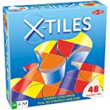 Tactic Games US X-Tiles Recognition Board Game