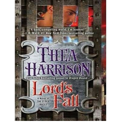 [ [ [ Lord's Fall (, CD) (Elder Races) - IPS [ LORD'S FALL (, CD) (ELDER RACES) - IPS ] By Harrison, Thea ( Author )Nov-06-2012 Compact Disc