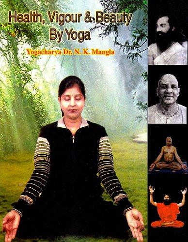 Download Health Vigour & Beauty by Yoga ebook