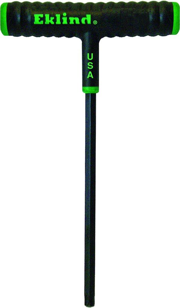 Eklind Power-T T-Handle Torx Key Eklind Tool Company 68615