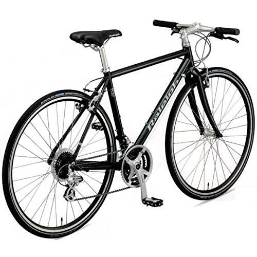RALEIGH(ラレー) クロスバイク Radford-Limited(RFL) クラブグリーン 400mm B01LY0L01S