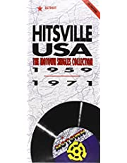 Hitsville USA 1: The Motown Singles Collection 1959-1971
