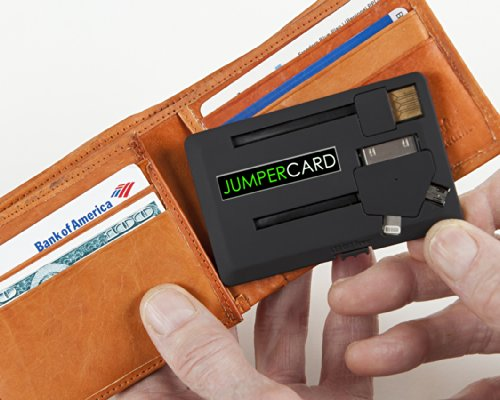 Credit Card Battery - 9