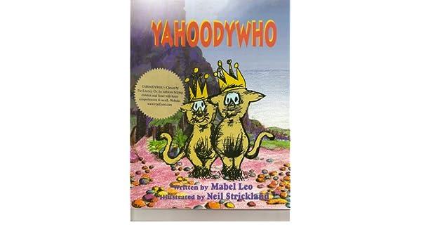 YAHOODYWHO ESPANOL (Spanish Edition)