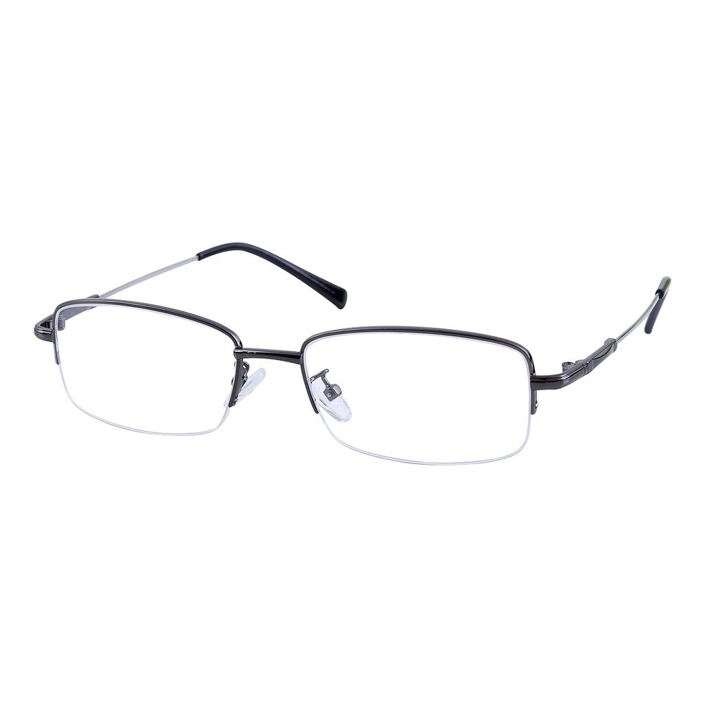 8ed2209c19e4 Southern Seas +3.25 Reading Glasses Non Prescription Readers Black Frame  Half Rim Unisex Spectacles  Amazon.co.uk  Health   Personal Care
