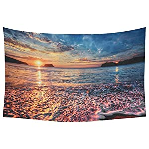 51ccB9jzJ5L._SS300_ Beach Tapestries & Coastal Tapestries